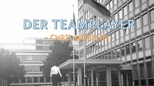 Der Teamplayer
